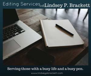 Serving those with a busy life and a busy pen.