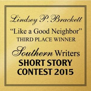 Lindsey P. Brackett 3rd winner plaque (1)